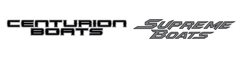 Centurion Boats Logo by Lotvantage Selected By Centurion Supreme Boats As Social