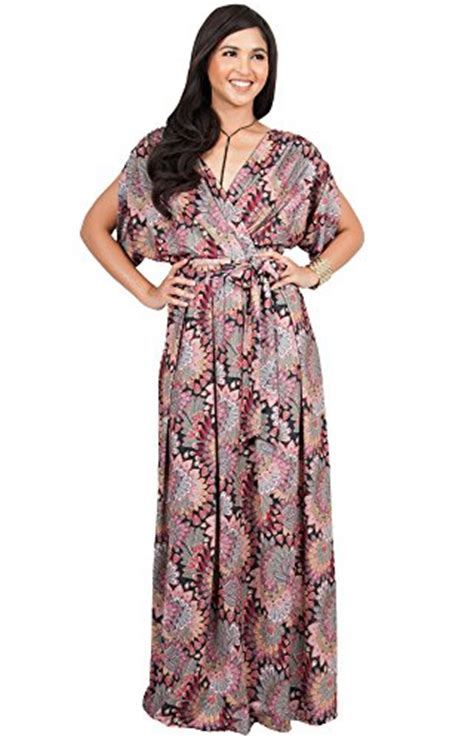 rl flowy maxi koh koh archives of the dresses