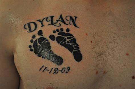 footprint tattoos designs ideas  meaning tattoos