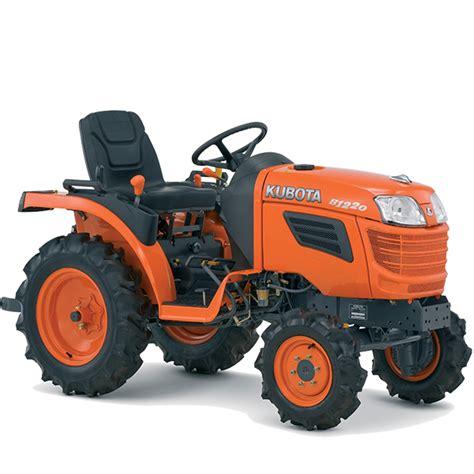 compact tractors kubota b1220 kubota europe sas