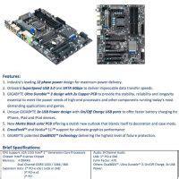 More Gigabyte Sandy Bridge motherboards revealed ...