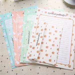 online buy wholesale letter pad from china letter pad With letter writing pad and envelopes
