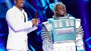 'The Masked Singer' hopes to take advantage of rare edge ...