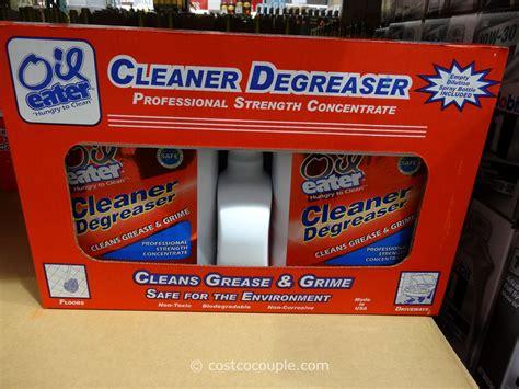 oil eater cleaner degreaser