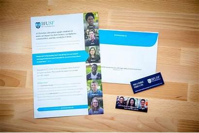 Mail Direct Student University Letter Scholarships Jones