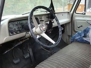 1965 Chevy 3  4 Ton Long Bed Stepside 4x4 Wood Hauler