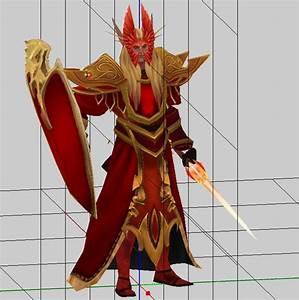 Spell Breaker WIP Image Warcraft 3 Reborn Mod For