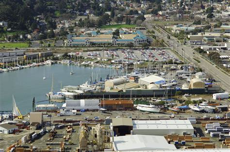 Boat Service Richmond by Richmond Boat Works In Richmond Ca United States
