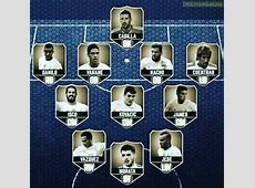 This is Real Madrid's bench Troll Football