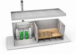 Bunker Selber Bauen : pelletbunker im eigenbau und baukasten ~ Lizthompson.info Haus und Dekorationen