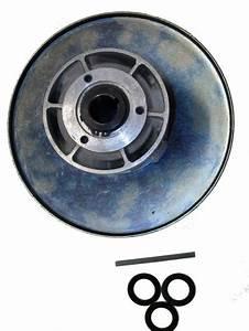Clutch  U0026 Transmission