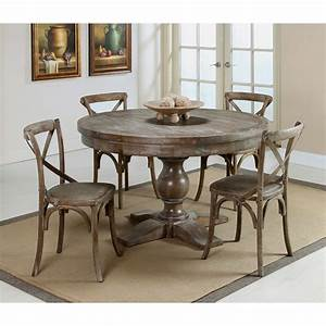 Distressed Dining Room Table White Distressed Table