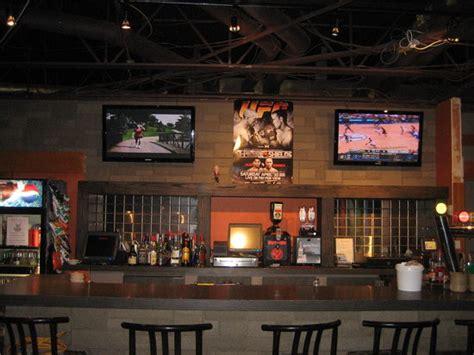 Bar Winnipeg by Jeffrey S Restaurant Lounge Winnipeg Restaurant