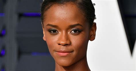 letitia wright joins kenneth branaghs death   nile