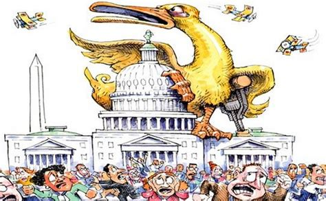 ARRA News Service: Lame Duck Soup: Sometimes You Have To ...