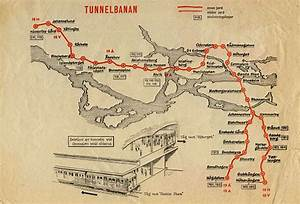 Tunnelbanen U00e4tet 1957