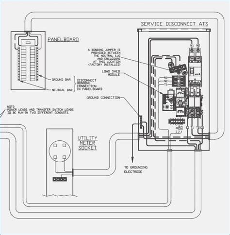 generac wiring diagram vivresaville