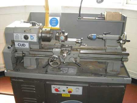 boxford metal lathe  tools conway  woodworking