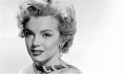 Monroe Marilyn Actress Blonde Yang Muda Selebriti