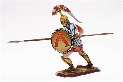 Spartan Mercenary Greeks