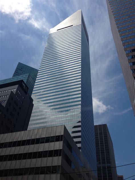 york office buildings manhattan offices  architect