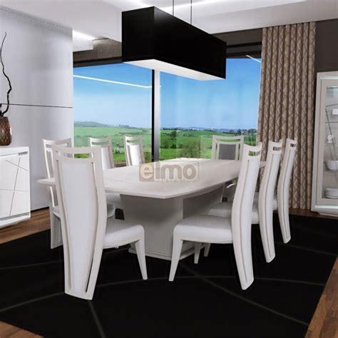 ilot de cuisine avec table table salle à manger extensible laquée pied central