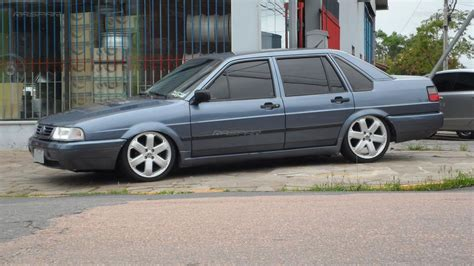 classic alfa romeo sedan santana com rodas aro 17