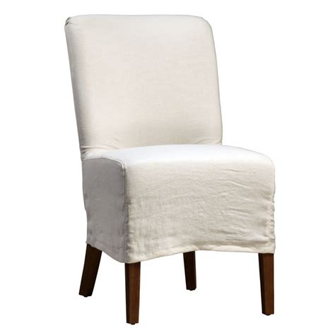 slipcover chairs dining chair slipcovers patterns gallery dining