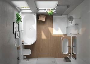 Badewanne Für Kleines Bad : so kommen kleine b der gro raus ~ Bigdaddyawards.com Haus und Dekorationen