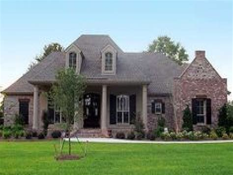 country house plans one country house exteriors country house plans