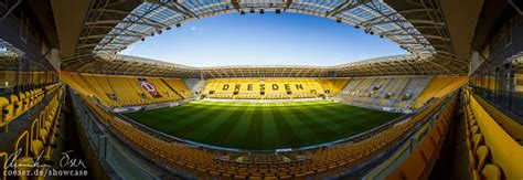 V., commonly known as sg dynamo dresden or dynamo dresden, is a german football club in dresden, saxony. Stadion Dresden · Dresden, Germany