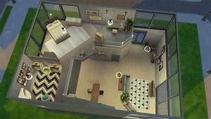 Loft - T U00e9l U00e9chargements Sims 4 Et Sims 3