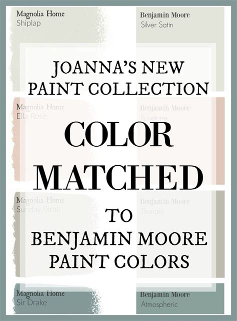 fixer s joanna gaines has a new paint line and this