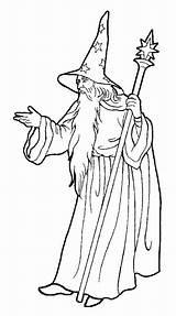 Brujos Dibujo Wizard Oz Colorear Brujo Coloring Zauberer Bueno Dibujos Dibujar Brujas Malos Imagenes Magician Malvorlagen Duendes Infantiles Magia Imagen sketch template