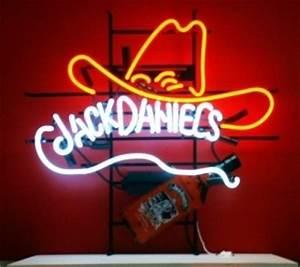 Enseigne Lumineuse Deco : enseigne n on jack daniel 39 s deco americaine goodies ~ Teatrodelosmanantiales.com Idées de Décoration