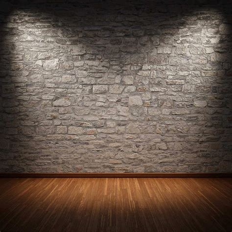 15232 professional photography background vinyl backdrop for photography digital printed brick wall