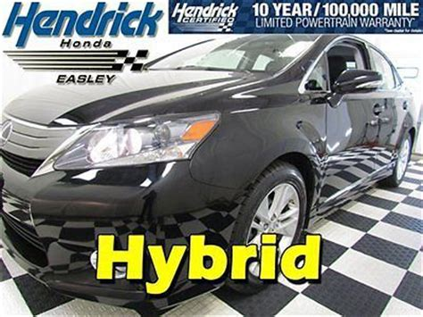 10 Year 100000 Mile Warranty by Buy Used Hendrick Certified 10 Year 100 000 Mile