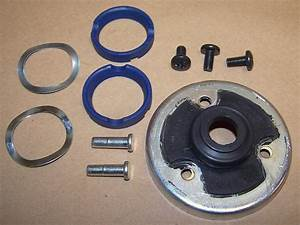 Shifter Repair Kit F150 5 Speed Mazda Built Units 1988 To