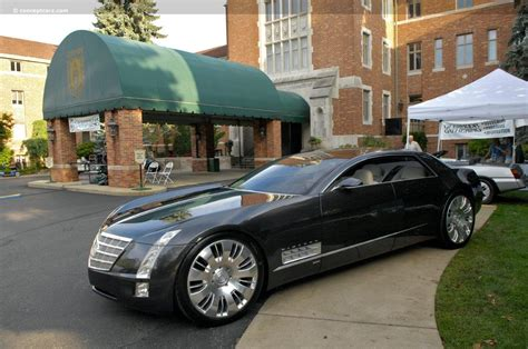 Car Cadillac Sixteen by Cadillac Sixteen Was One Of The Most Expensive Cars Of The