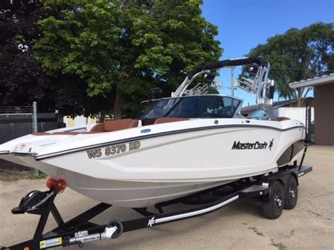 Boat X23 by Mastercraft X23 Boats For Sale 3 Boats