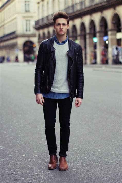 Marvin Sheckler - Royal Republiq Chelsea Boots - YOUNG BLOOD | LOOKBOOK