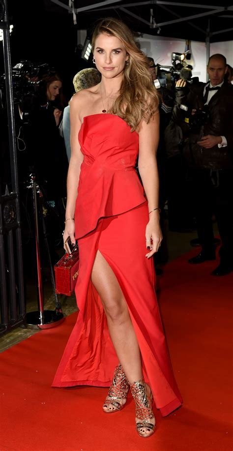 Vogue Williams – The Sun Military Awards 2017 in London ...
