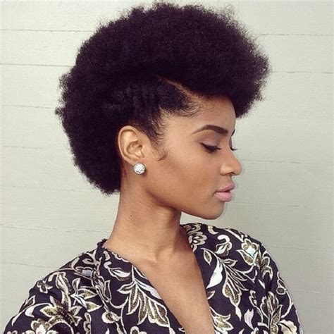 protective hairstyles for short natural 4c hair hair and