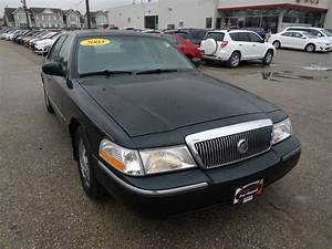 2003 Mercury Grand Marquis Ls Review  Start Up And
