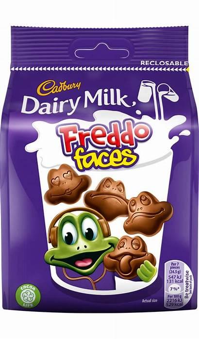 Freddo Cadbury Milk Dairy