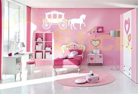 decoration chambre de princesse