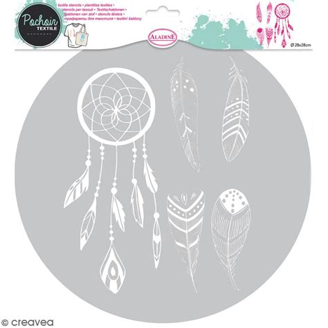 meubles cuisine en kit pochoir textile en plastique attrape rêves entre 9 5