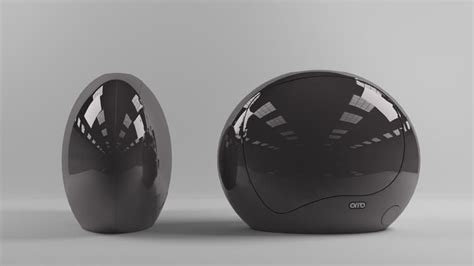 relaxing office capsules work pod