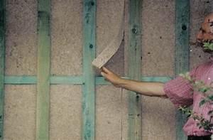 Dämmung Mit Holzfaserplatten : die w rmed mmung gesundes haus ~ Lizthompson.info Haus und Dekorationen