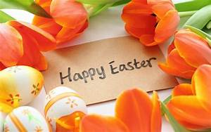 20+ Happy Easter Wallpapers, Backgrounds, Images ...